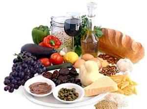 شناخت مواد غذایی برای کیک بوکس کاران و سایر رزمی کاران